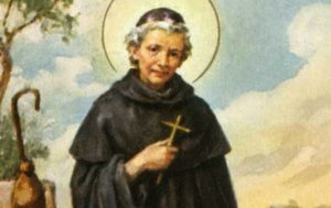 novena a san pellegrino