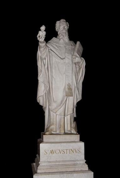 novena a sant agostino