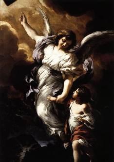 novena agli angeli custodi