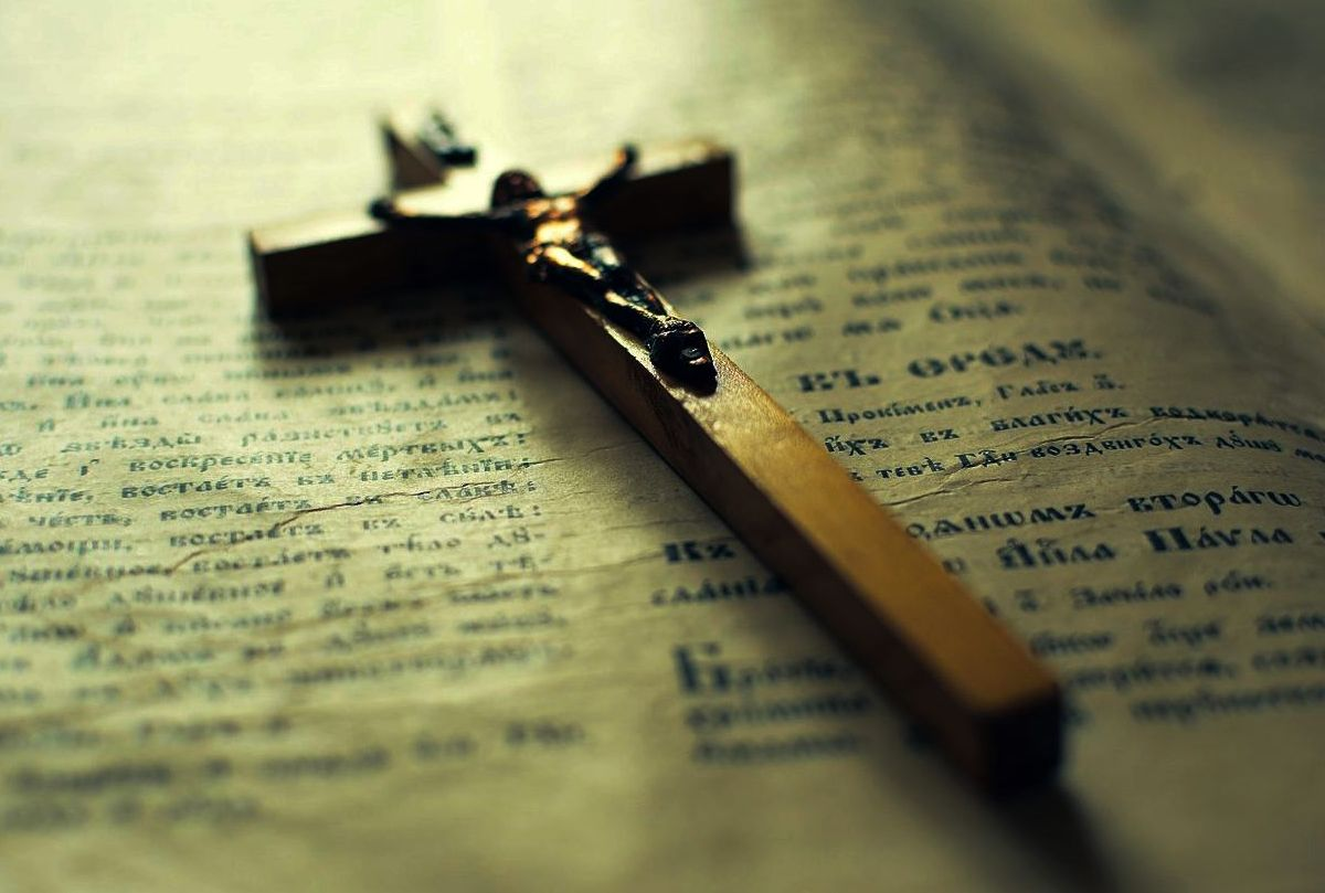 novena alla santa croce