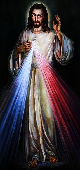novena della divina misericordia