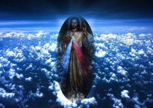 novena divina misericordia